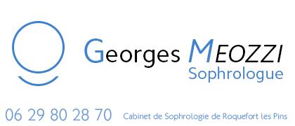 Georges Meozzi – Sophrologie
